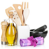 Kitchen Utensils & Accessories