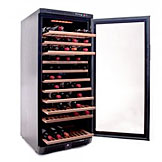 Wine Refrigerators & Cellars