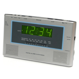 Clock Radios & Weather stations